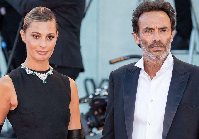 Anthony Delon et Sveva Alviti : l'amour sur le tapis rouge de la Mostra de Venise