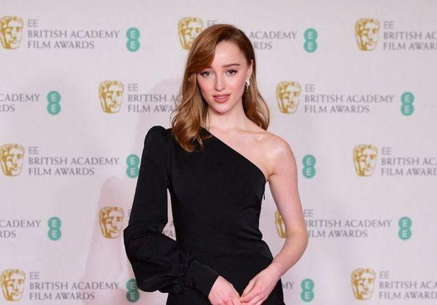 BAFTA 2021 : découvrez les plus beaux looks de la cérémonie