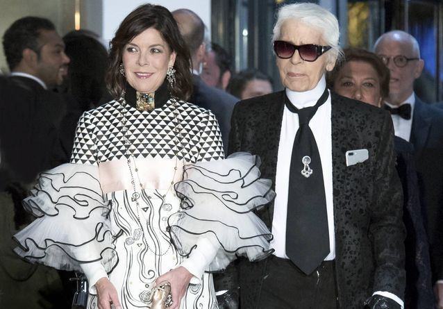 Bal de la Rose : la famille de Monaco à la fête !