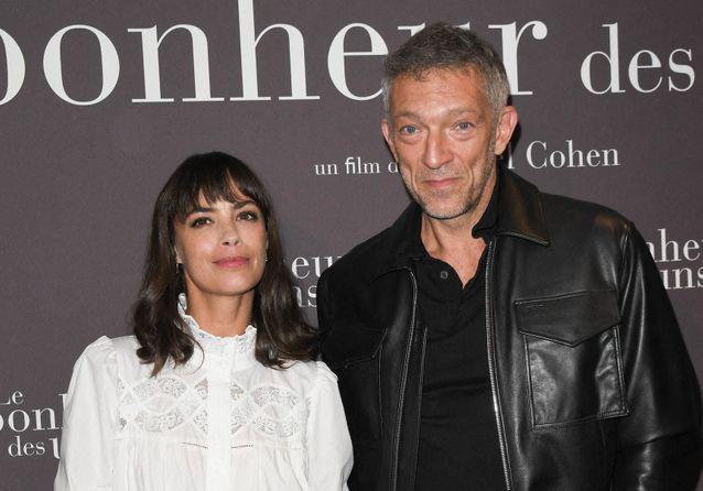 Bérénice Bejo, Vincent Cassel et Cindy Bruna réunis pour le film « Le Bonheur des uns… »