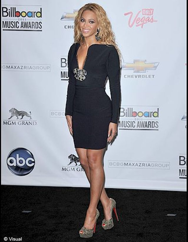 People tapis rouge soiree bilboard music awards beyonce  Knowles