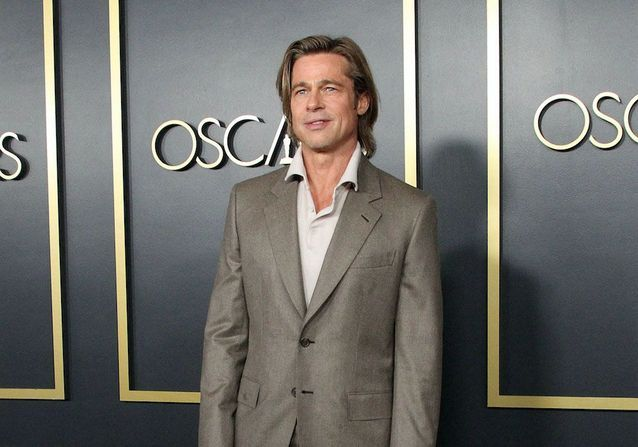 Brad Pitt, Charlize Theron, Renee Zellweger : défilé de stars au déjeuner des Oscars