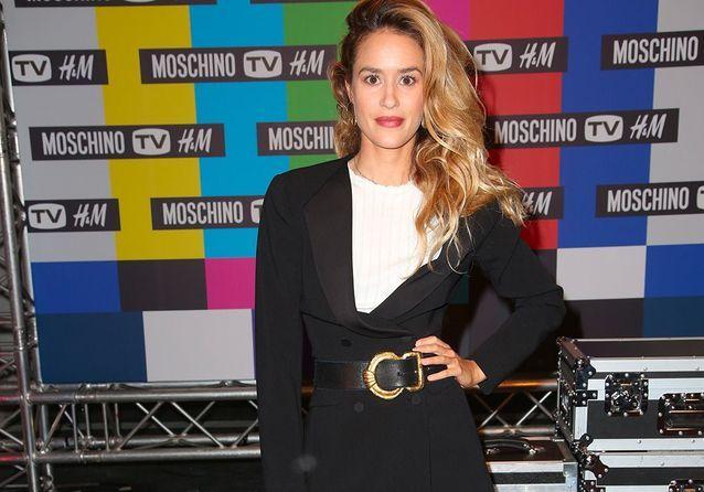 Carla Ginola, Hajiba Fahmy, Alice David : les stars relookées en Moschino pour H&M !