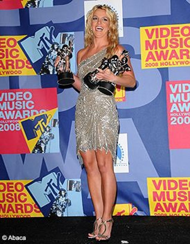People_tapis_rouge_mtv_video_awards_Britney_Spears
