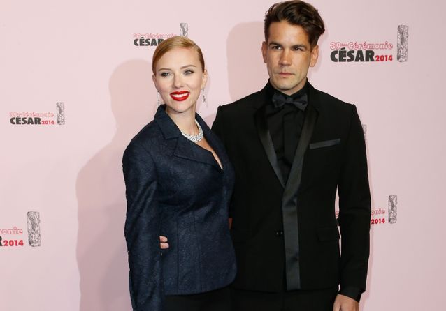 César 2014 : le meilleur des robes et des looks