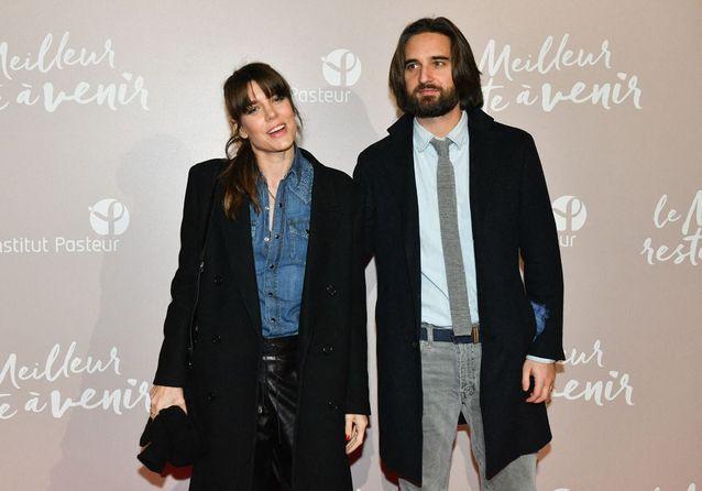 Charlotte Casiraghi : elle s'offre une rare sortie avec son époux Dimitri Rassam