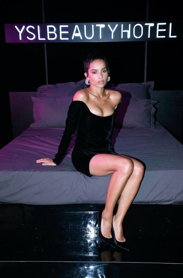 Zoë Kravitz