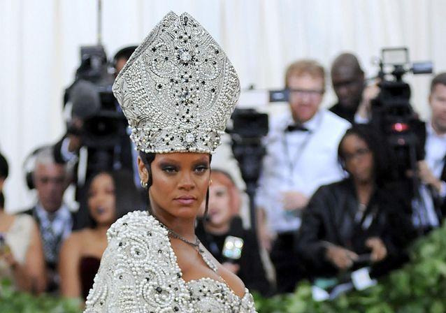 Gala du Met 2018 : les plus grandes stars réunies sur le tapis rouge