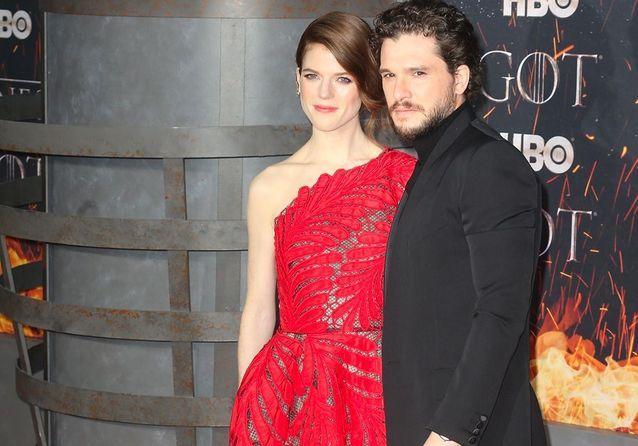 Game of Thrones : le retour des anciens acteurs pour le lancement de la saison 8 !