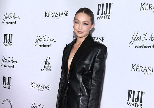 Gigi Hadid, Rita Ora et Alicia Silverstone : trio glamour à New York