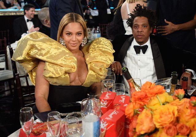 Golden Globes 2020 : découvrez les meilleures photos de la soirée
