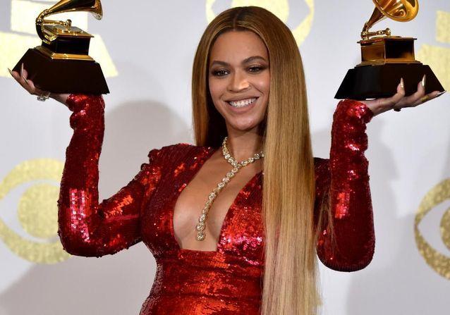 Grammy Awards 2017 : Beyoncé, Céline Dion, Rihanna… Qui était la plus stylée ?