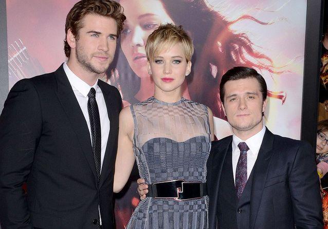 """""""Hunger Games : l'embrasement"""" rassemble le tout-Hollywood à Los Angeles"""