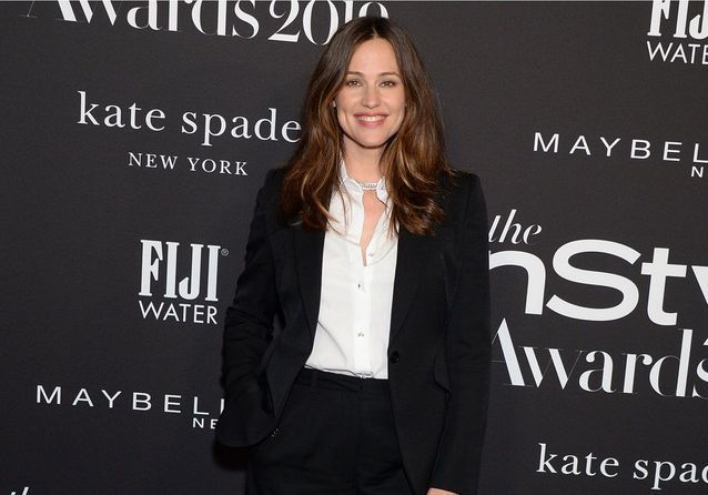 Jennifer Garner, Jessica Alba, Ellen Pompeo… Défilé de stars aux InStyle Awards