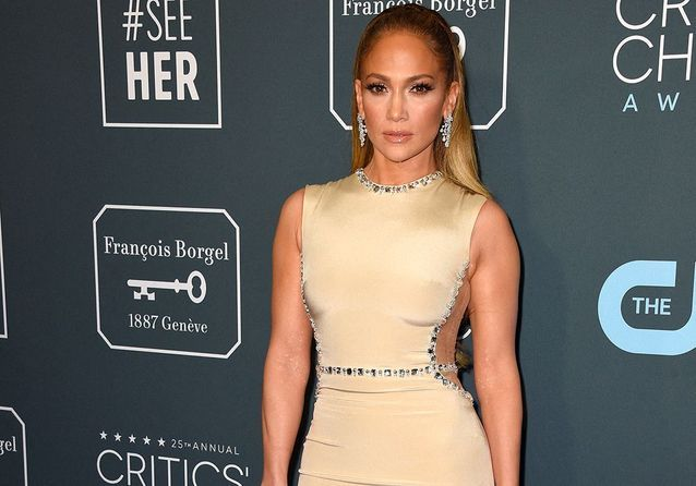 Jennifer Lopez, Charlize Theron, Renée Zellweger : les plus belles robes des Critics Choice Awards 2020
