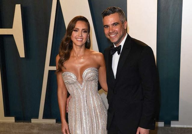Jessica Alba, Reese Witherspoon : ruée de stars à l'afterparty des Oscars