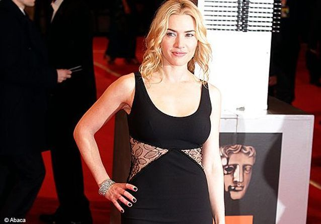 Kate Winslet, Audrey Tautou, Robert Pattinson aux Bafta Awards
