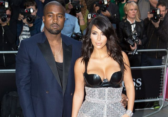Kim et Kanye font la fête à Londres avec Pippa Middleton, Cara Delevingne et Lindsay Lohan !