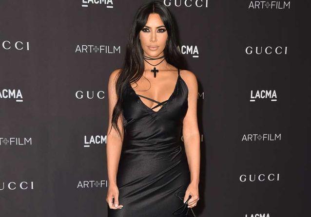Kim Kardashian, Lou Doillon, Paris Jackson : qui était la plus stylée à la soirée du LACMA ?