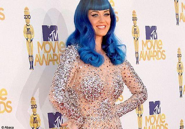 Kristen Stewart, Cameron Diaz et Katy Perry aux MTV Movie Awards