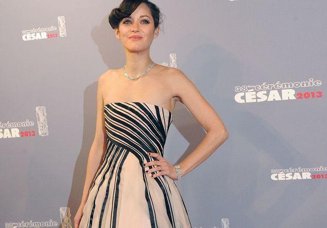 La cérémonie des César 2013