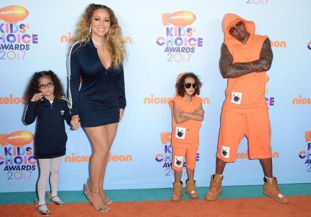 Les idoles des jeunes réunies aux Kids Choice Awards 2017