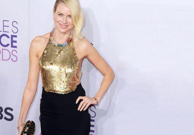 La crème des stars encensée aux People's Choice Awards 2013