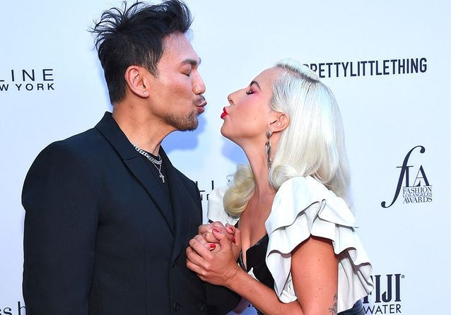 Lady Gaga : elle s'éclate en soirée sans Bradley Cooper