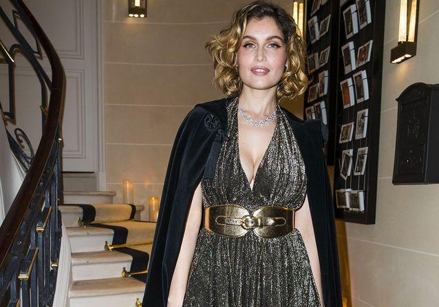 Laetitia Casta, reine de sensualité face à Léa Seydoux et Salma Hayek pour Boucheron