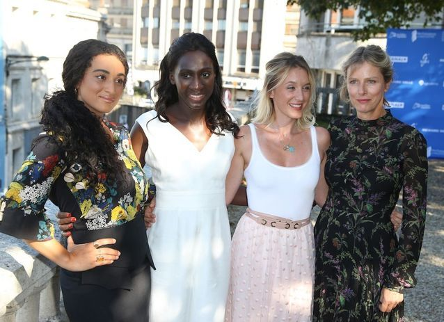 Laura Smet, Ludivine Sagnier et Camélia Jordana : toutes les stars réunies au 11e Festival du Film Francophone d'Angoulême