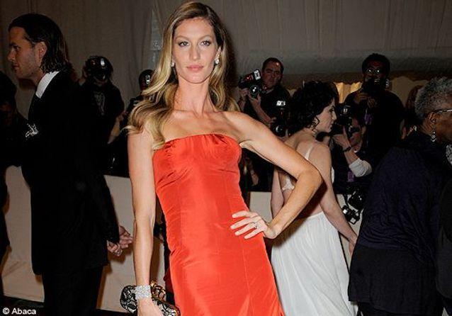 Le Gala du Costume Institute à New York