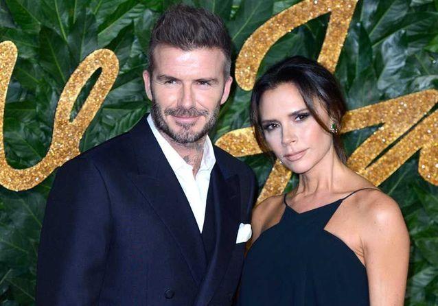 Les Beckham, Kendall Jenner, Cindy Crawford et sa fille : les British Fashion Awards, la soirée la plus dingue de l'année