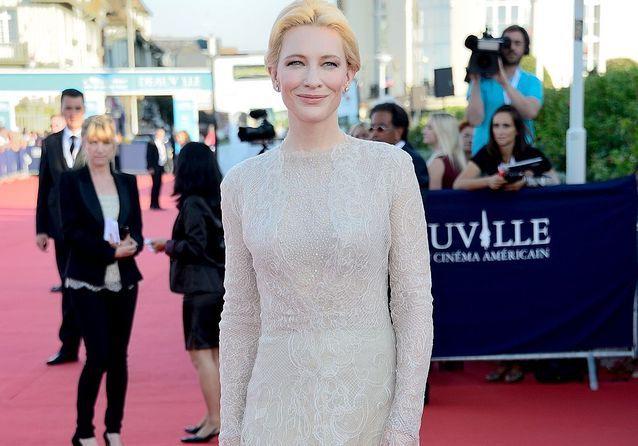Les célébrités au 39ème festival du film américain de Deauville