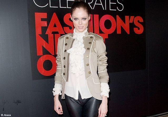 Les fashionistas présentes à la Fashion Week de New York