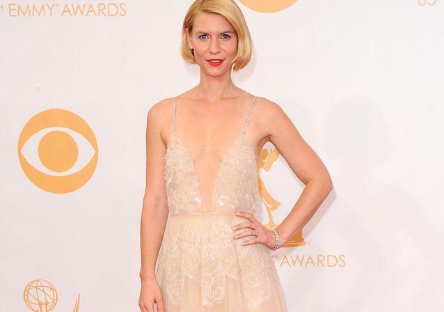 Les stars de la télévision aux Emmy Awards 2013