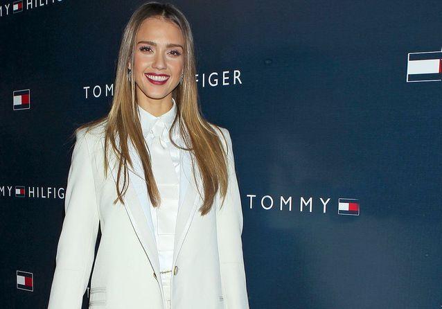 Les stars inaugurent la nouvelle boutique Tommy Hilfiger de Los Angeles