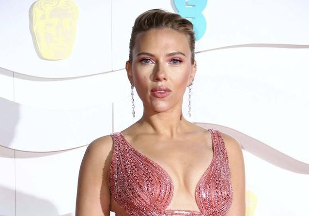 Lily-Rose Depp, Kate Middleton, Scarlett Johansson : défilé de stars sur le tapis rouge des BAFTAs