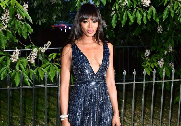 Naomi Campbell et Kate Moss, les tops stars sublimes pour la Summer Party de la Serpentine Gallery !