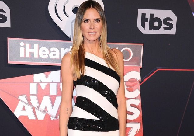 Heidi Klum, Katy Perry : qui était la plus stylée aux iHeartRadio Music Awards ?