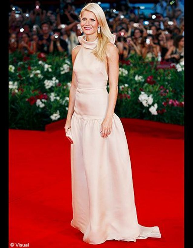 People tapis rouge festival mostra venise Gwyneth Paltrow