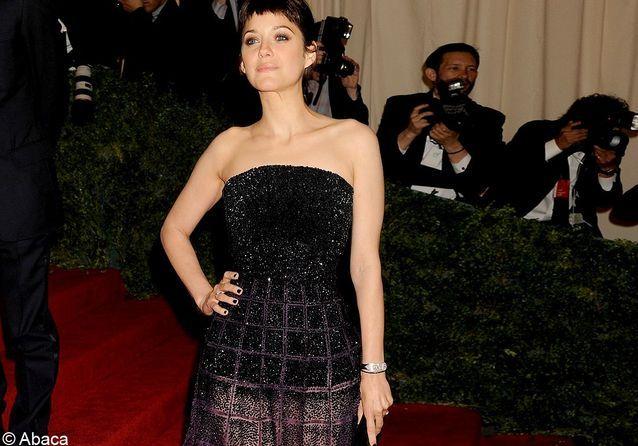 Marion Cotillard et le tout Hollywood rivalisent d'élégance au Costume Institute Gala