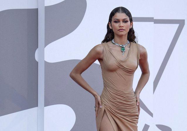 Mostra de Venise : Zendaya, Kristen Stewart, Jessica Chastain foulent le tapis rouge du festival