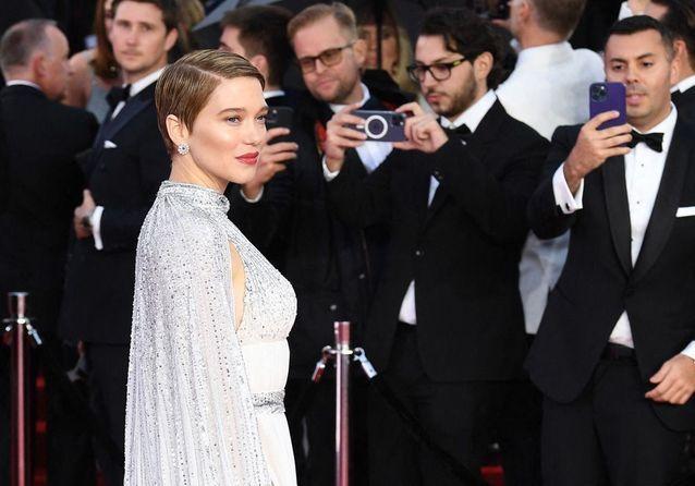 Mourir peut attendre : Léa Seydoux, James Bond Girl envoûtante à Londres