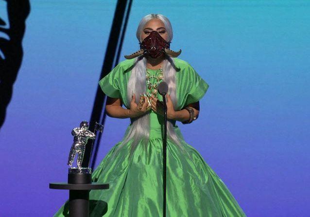MTV VMAs : les looks les plus dingues de Lady Gaga (mais pas que)