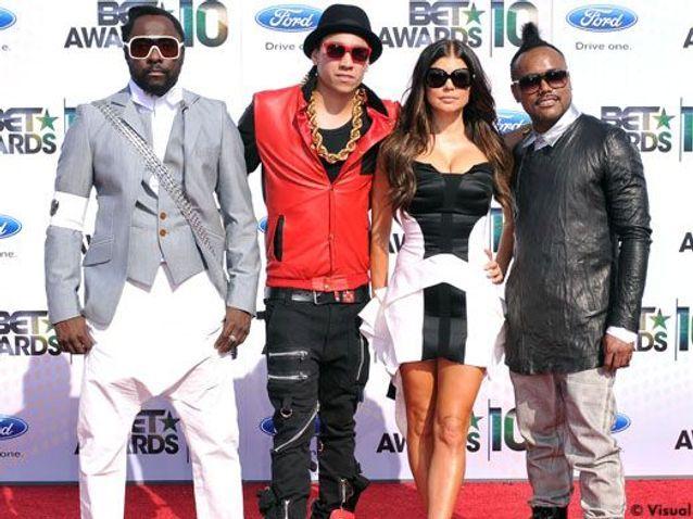 NERD, Ciara et Brandy aux BET Awards