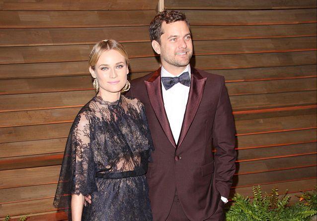 Oscars 2014 : les stars font la fête chez Vanity Fair !