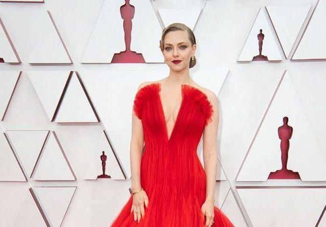 Oscars 2021 : les plus beaux looks du tapis rouge