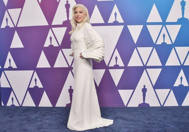 Oscars : Lady Gaga, Bradley Cooper… Les nommés réunis pour un déjeuner avant la cérémonie