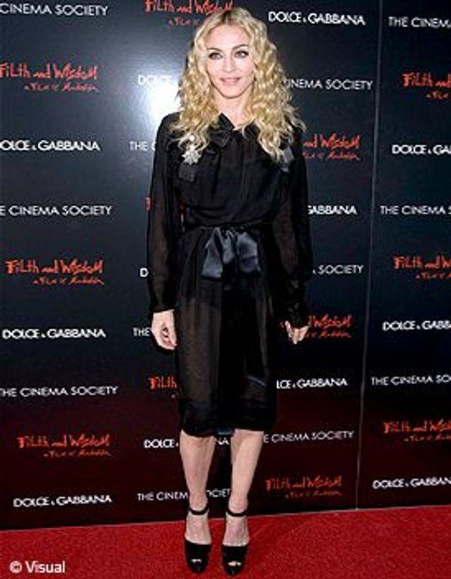 People_tapis_rouge_madonna_film_Madonna