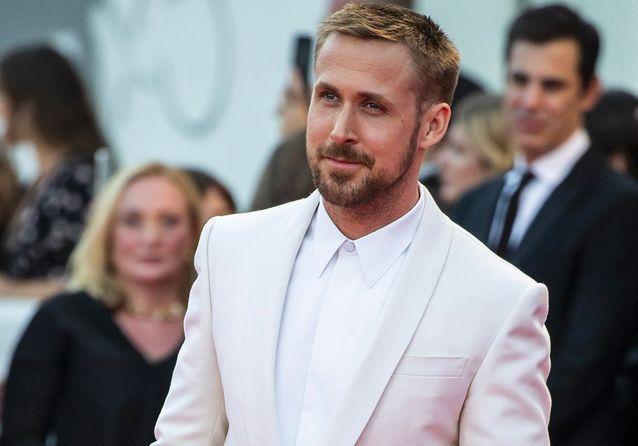 Ryan Gosling : retour en beauté du sex symbol à la Mostra de Venise
